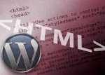 HTMLwordpress